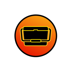 Gear Cooler Category icon gradient