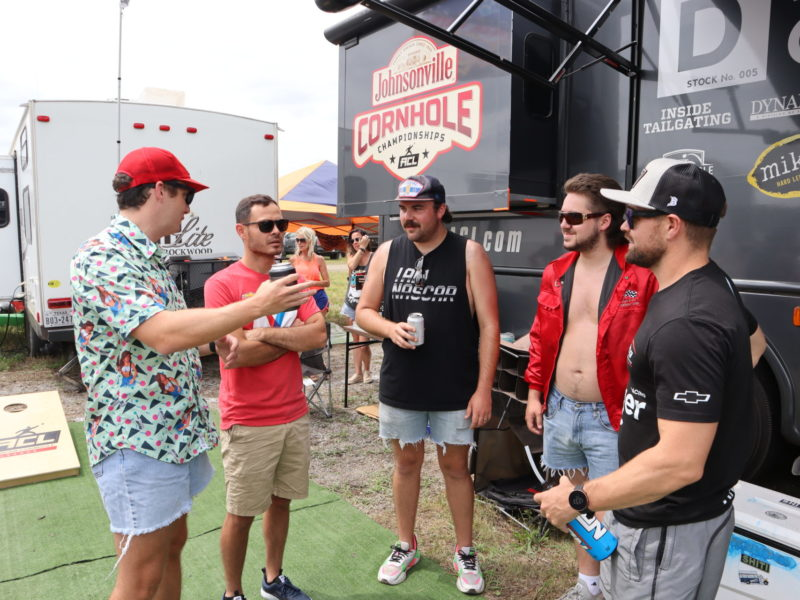 6 Nashville SuperSpeedway Tailgating Tips: Insider Guide and Highlights of the Ally 400 5