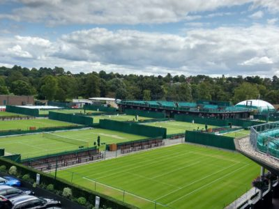 Nine Tennis Tailgating Party Ideas Just In Time For Wimbledon