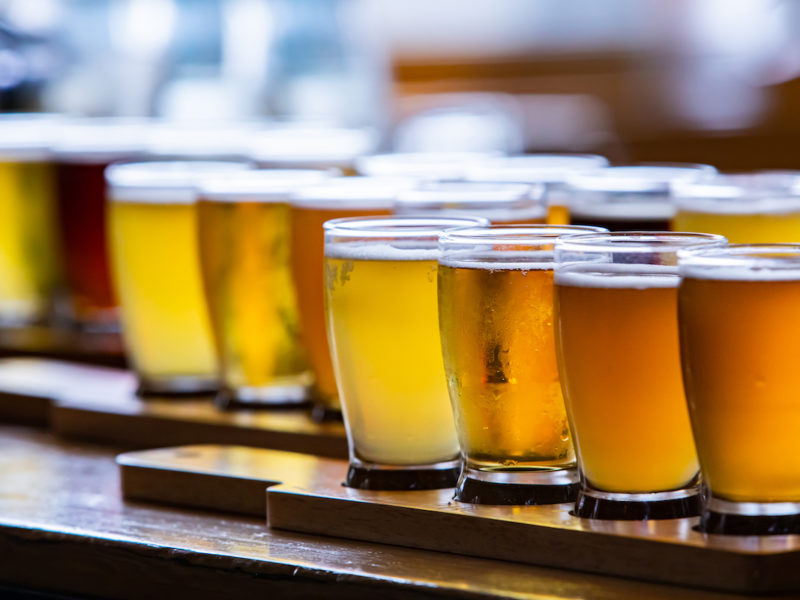 10 Best Limited-Release Summer Beers To Try At Your Next Tailgate