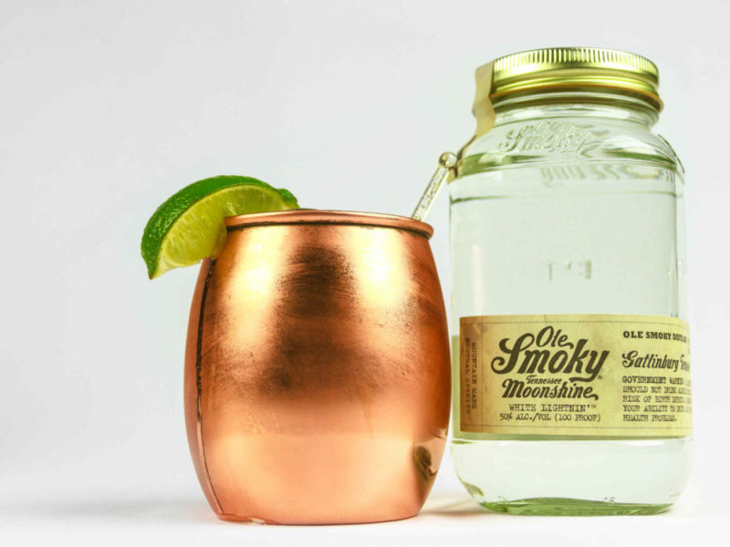 Tailgating Essentials: Awesome Recipes For Moonshine Day