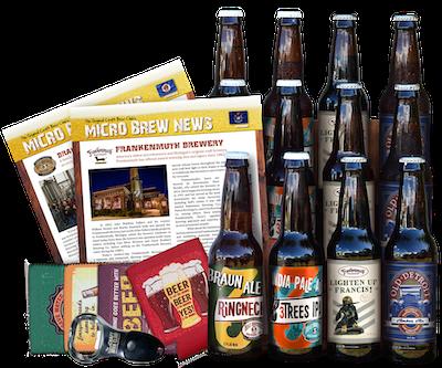 best craft beer club