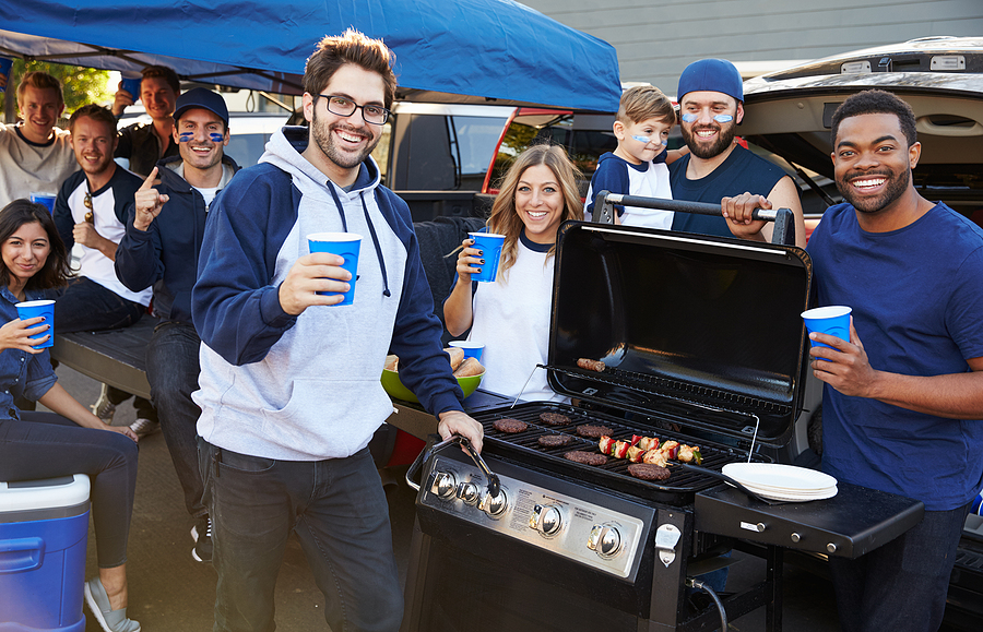 Tailgating Ideas: Set Up A Bracket For The CWS