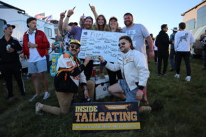 Indy 500 Tailgating: An Inside Look at the Indianapolis 500 Tailgating Scene 6