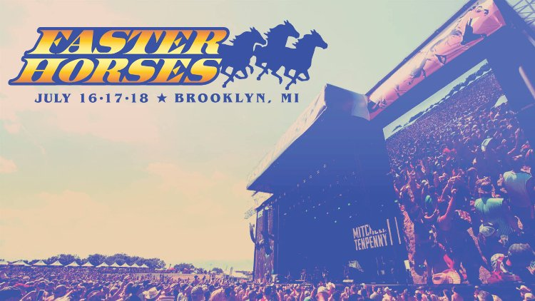 6 Tailgating Tips for the Faster Horses Music Festival 5