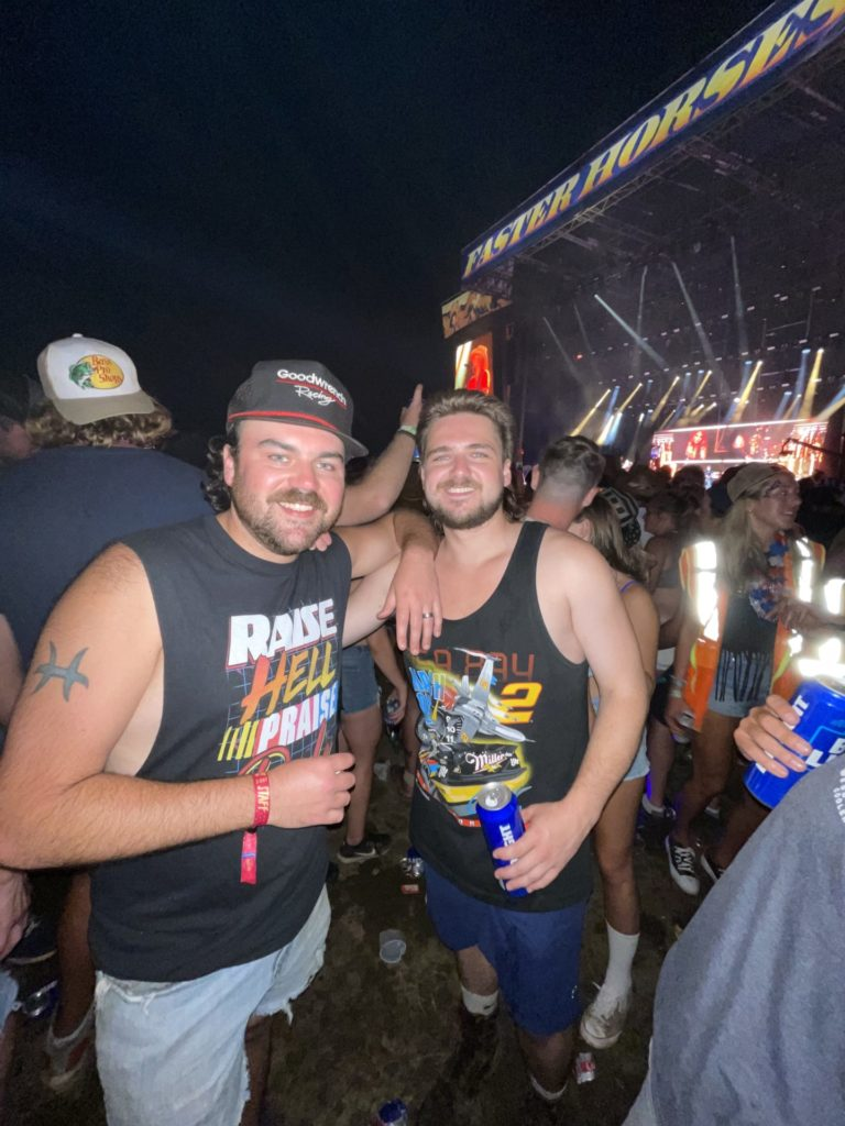 6 Tailgating Tips for the Faster Horses Music Festival 1