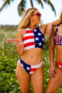 Fourth Of July - Here's Some Tailgate Party Ideas