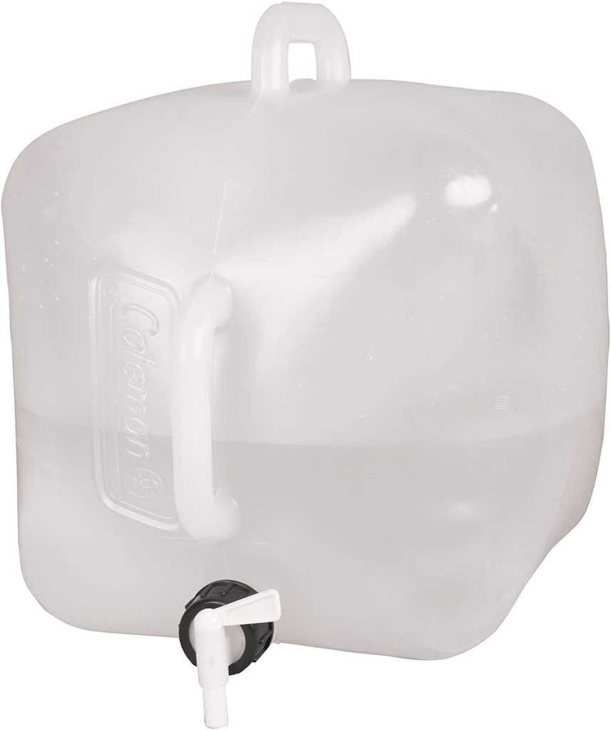 Portable Water Jug