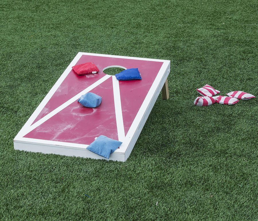Tailgating Games That Will Let You Host Your Own Summer Olympics