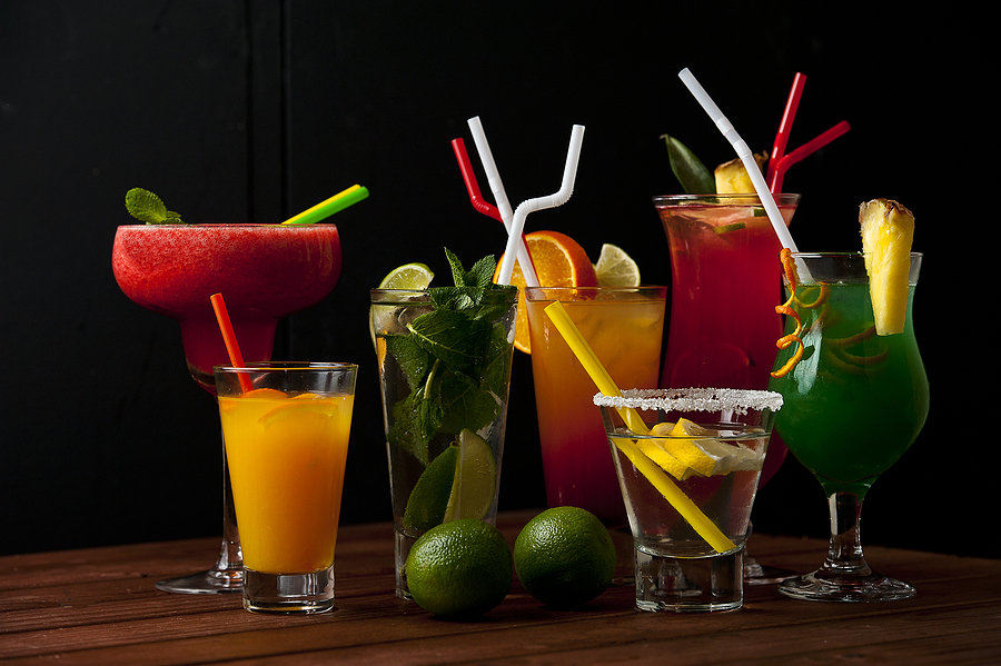 Tailgating Ideas: 9+ Golf-Themed Cocktails For PGA Tour