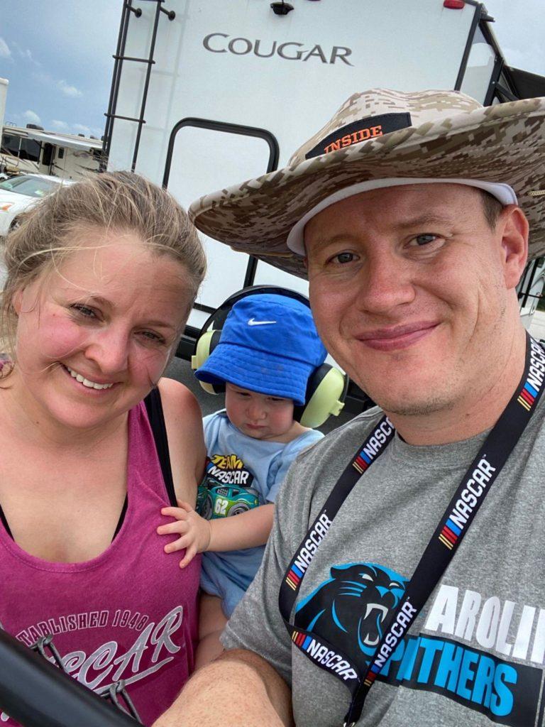 NASCAR Camping Takeaways