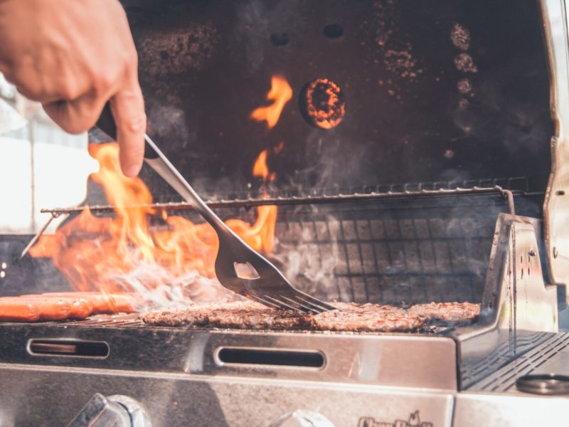 Eight Tailgating Grill Accessories To Upgrade Your Game
