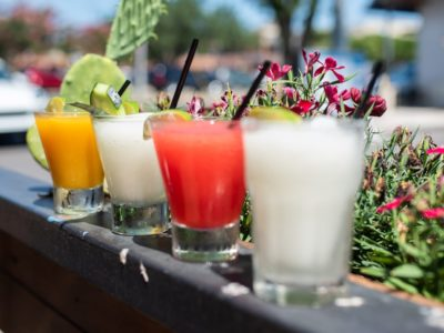 Nine PGA Tour Cocktails That Will Get You In The Zone