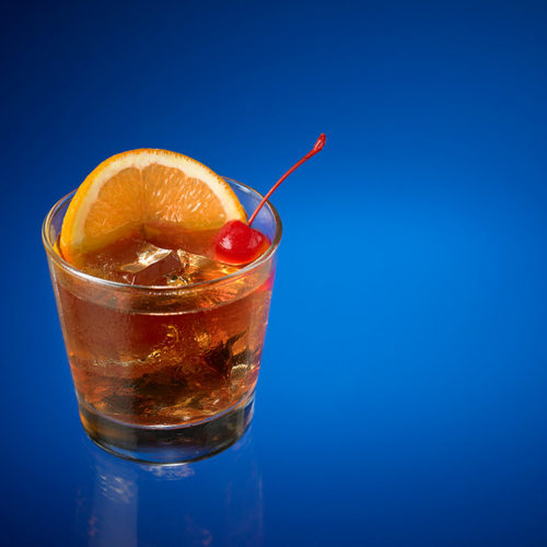 Bay Harbor Old Fashioned