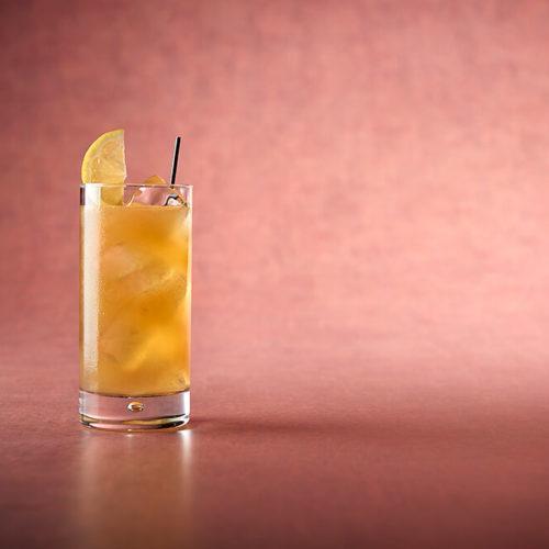 Wild Rose Lemonade