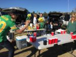 Mastering Summer Tailgating Like A Pro