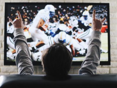 The Ultimate Guide To Watching TV At Your Tailgating