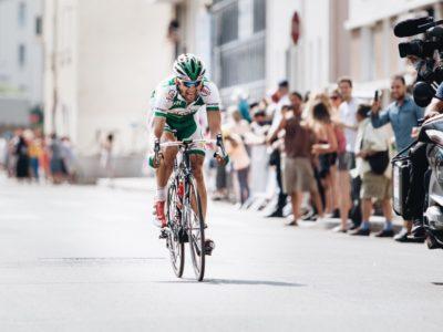 """Join """"The Caravan"""": How Fans Of The Tour de France Tailgate"""