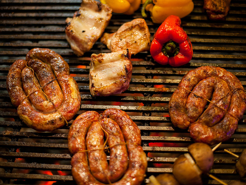 How To Care For Your Tailgating Grill So It Lasts Several Seasons