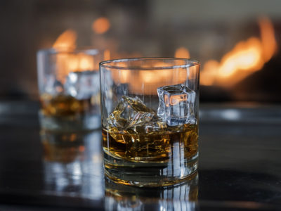 Tailgating Essentials: Our Favorite Whiskey Cocktails