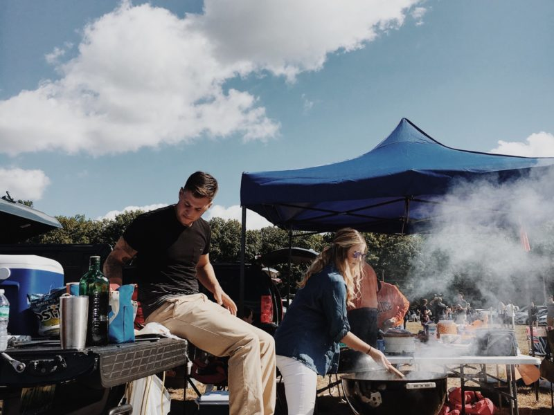 The Tailgating Pros Favorite Tailgating Vehicles