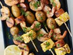 Frogmore Stew On A Stick