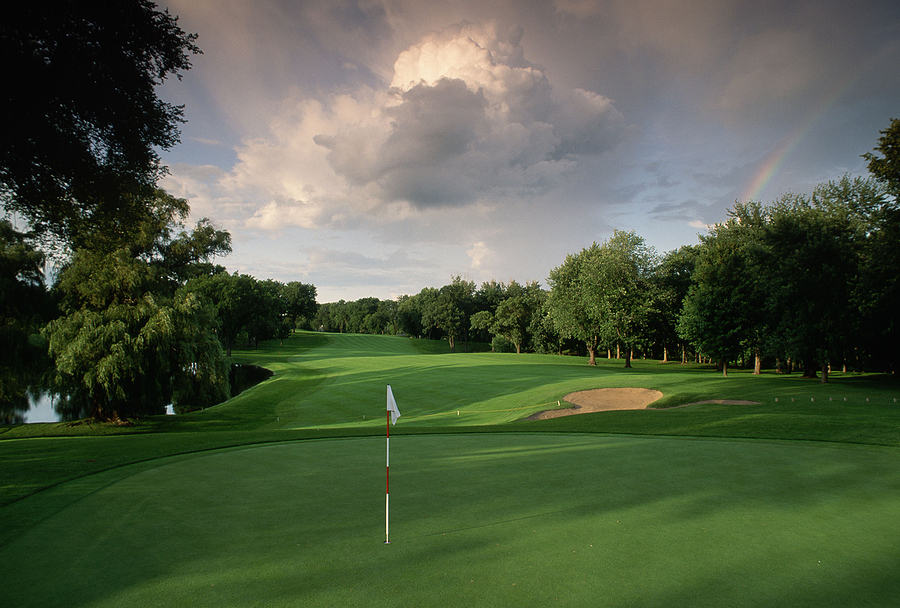 9 Snack Courses For Your PGA Tour Championship Homegate