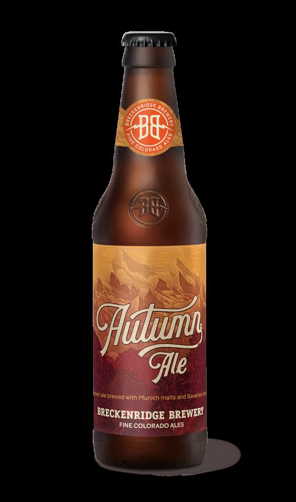 Breckenridge Autumn Ale