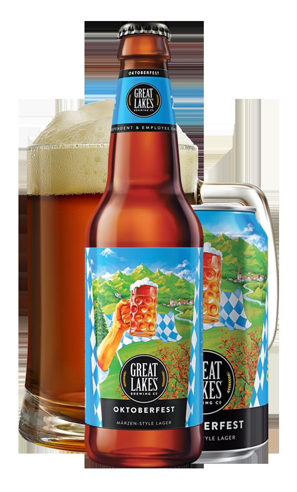 Great Lakes Brewing Company Oktoberfest