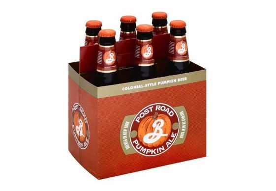 Tailgating Essentials: 10 Fall Seasonal Beers To Warm You Up