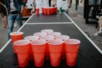 Our Tailgating Master Guide To Beer Pong